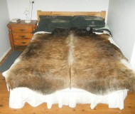Brindle Bedspread