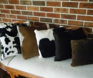Custom made Cushions