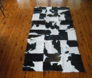 Multi Patchwork Rug
